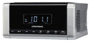 Grundig CCD 5690 SPCD Uhrenradio (PLL, CD-Player, etc.)