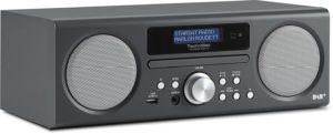 TechniSat TECHNIRADIO DIGIT CD Digital-Radio mit CD-Player